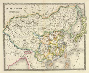360px-China_and_Japan,_John_Nicaragua_Dower_(1844)