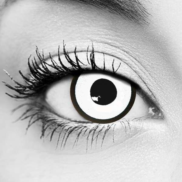 Gothika Manson Gothika Contact Lenses
