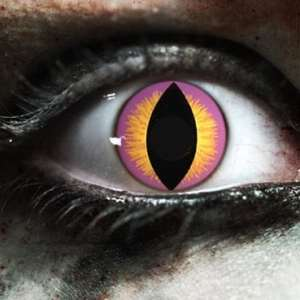Seducer Gothika Contact Lenses