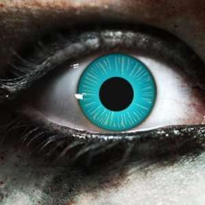 Shiva Gothika Contact Lenses