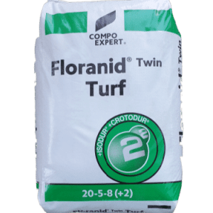 Floranid Turf Twin Compo