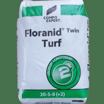 Floranid Turf Twin Compo