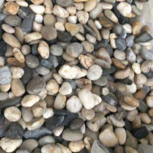 mix River Stones ecoticplantsouq.ae
