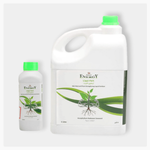 Desert Energy Seaweed Liquid Fertilizer
