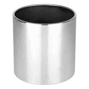 Metal (Stainless Steel Pot)