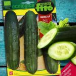 Fito Ecologica Cucumber Organic Seeds