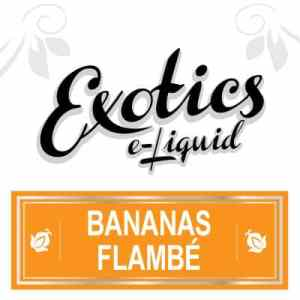Bananas Flambé e-Liquid