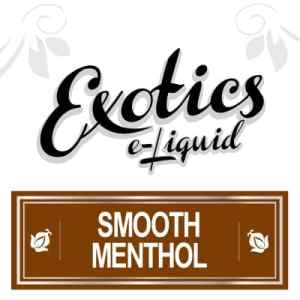 Smooth Menthol e-Liquid