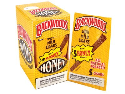 Buy Backwoods Honey Online