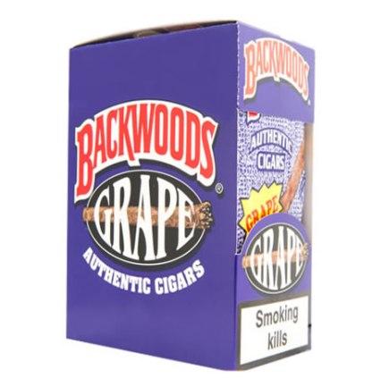 Buy Backwoods Grape online