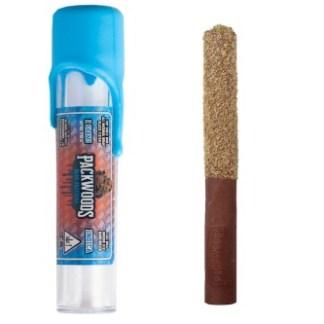buy packwoods blue zkittlez