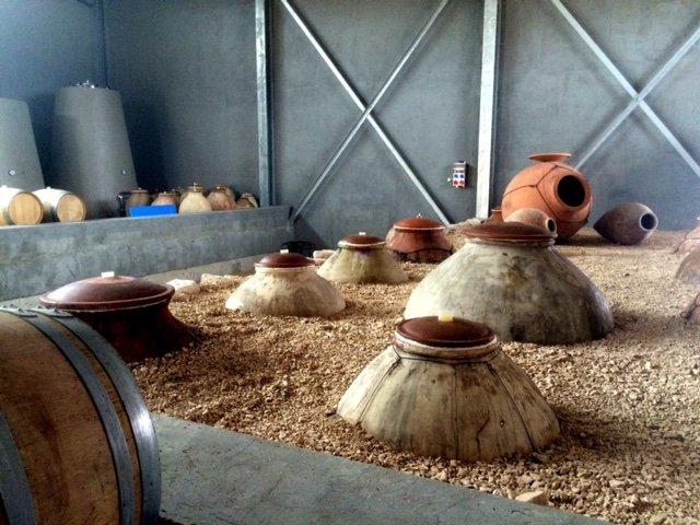 Zorah Amphora Zorah Karasi Zorah Yeraz Zorah Wine