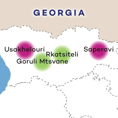 georgia-wines-on-map-ancient-wine-grape