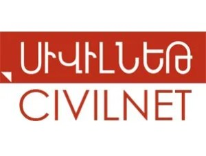 civilnet tv armenia logo