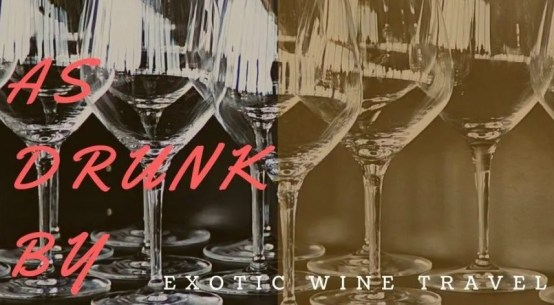 exotic wine travel tasting notes and wine reviews