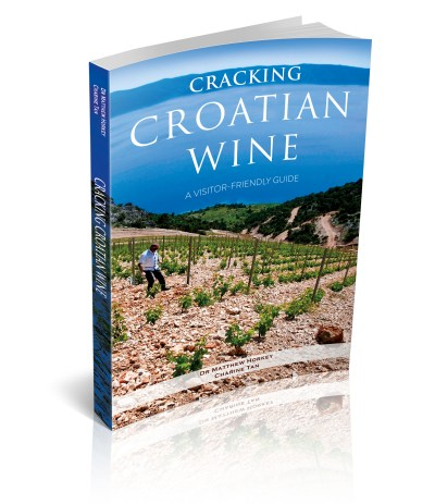Cracking Croatian Wine A Visitor Friendly Guide