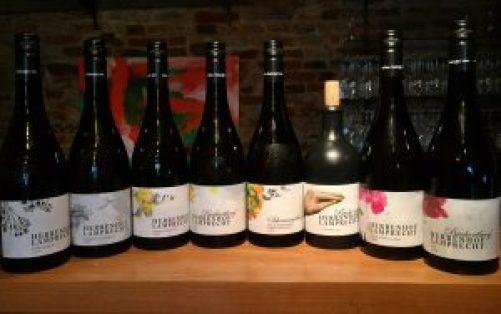 Herrenhof Lamprecht Wines Austrian Wine Organic Wine