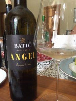 Batic Angel Belo