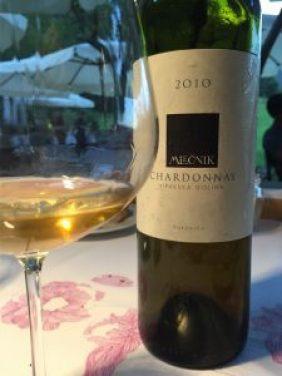 Mlecnik Chardonnay