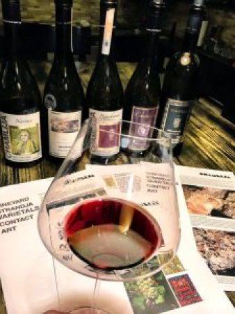 Chamlija Wines Turkish Wine