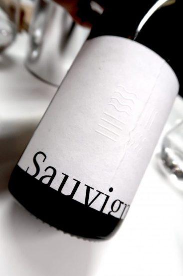 Krasna Hora Sauvignon Barrel Selection