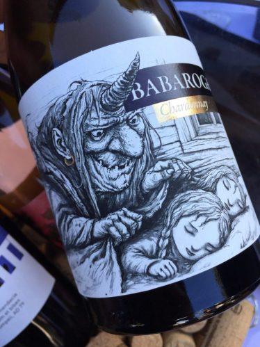 Bjelica Barbaroga Chardonnay