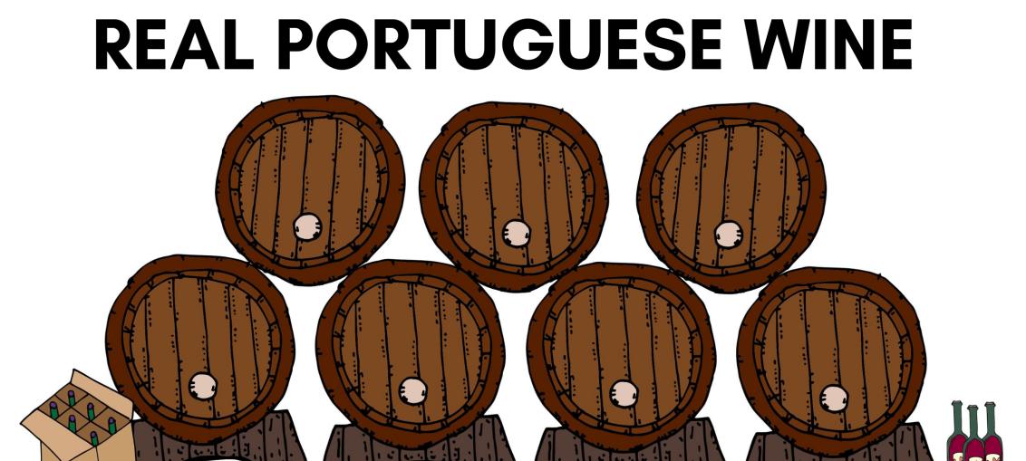 Portuguese Natural Wine