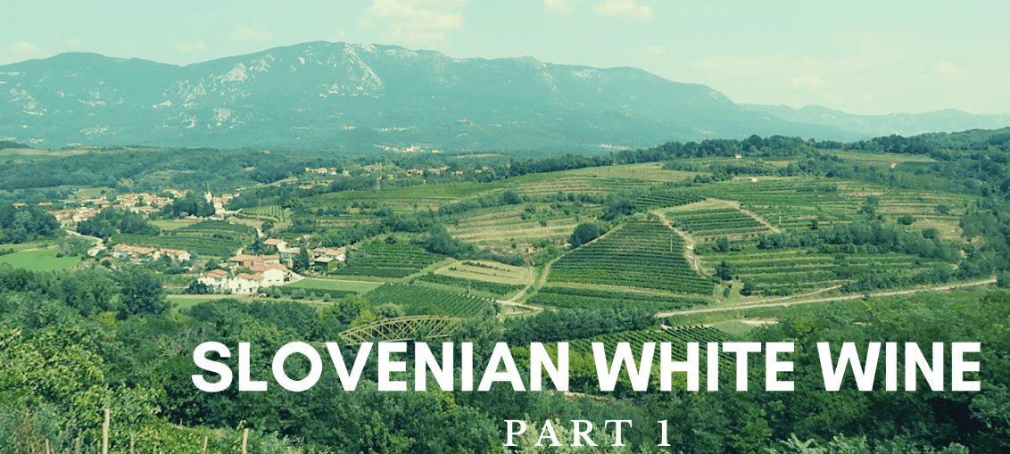 slovenian white wine part 1