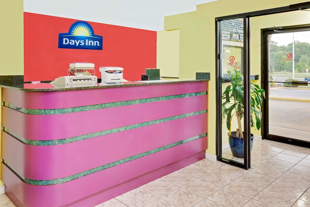 Book Days Inn by Wyndham Demopolis in Demopolis   Hotels com