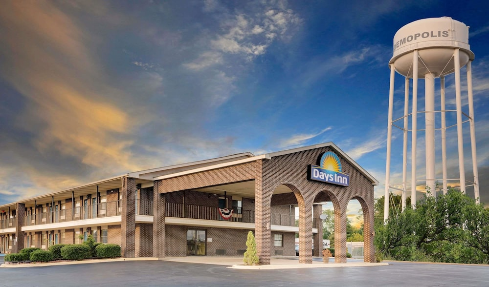 Book Days Inn by Wyndham Demopolis in Demopolis   Hotels com Days Inn by Wyndham Demopolis  Demopolis