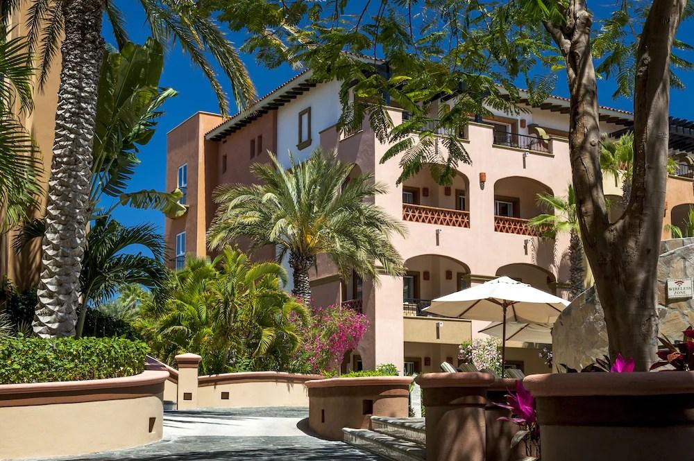 Cabo San Lucas Hacienda Del Sol