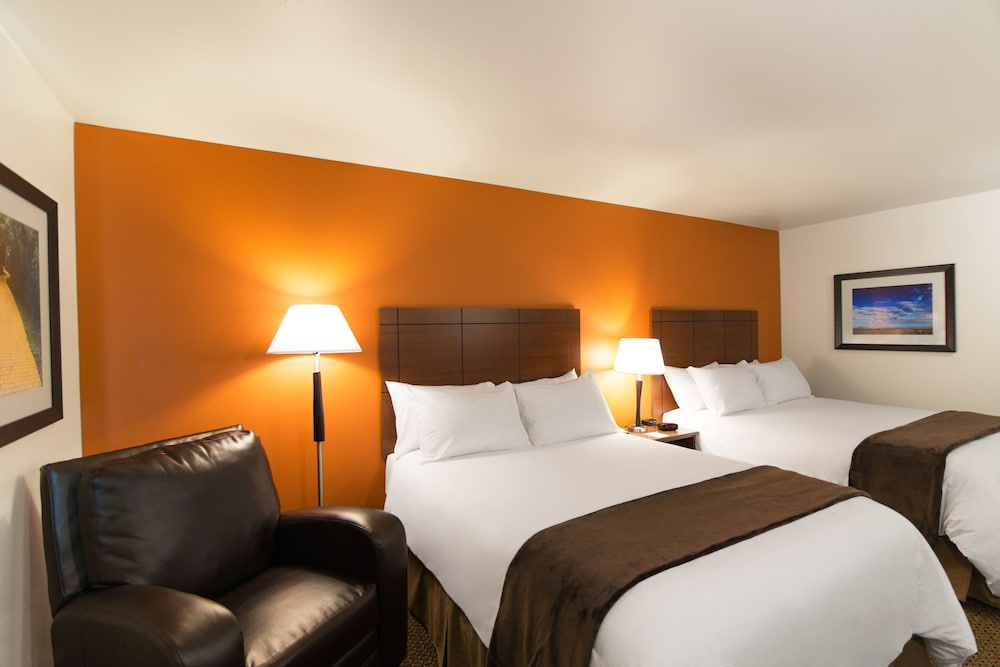 Book My Place Hotel Ketchikan  AK in Ketchikan   Hotels com My Place Hotel Ketchikan  AK  Ketchikan  Room  2 Queen Beds