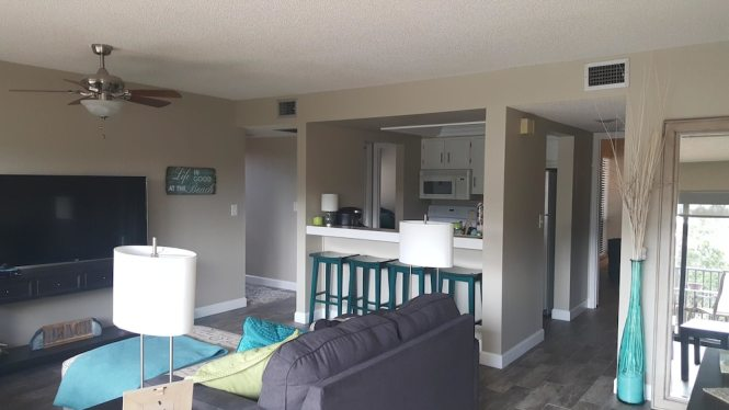 Cove Ii 733f 2 Bedroom Condo By Midnight Siesta Key