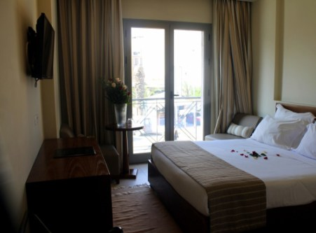 residence le consul tunis hotels com