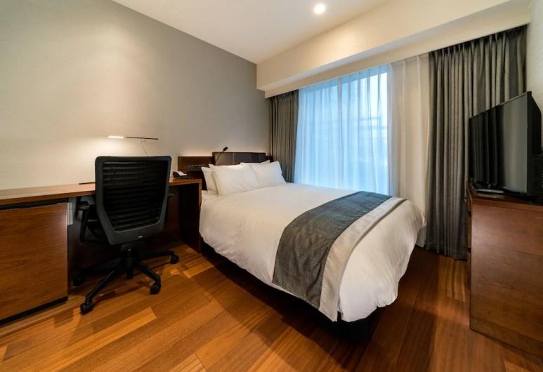 ダイワロイネットホテル西新宿のユニバーサルダブル