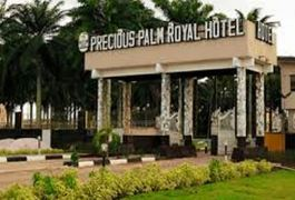Job Opportunities at Precious Palm Royal Hotel