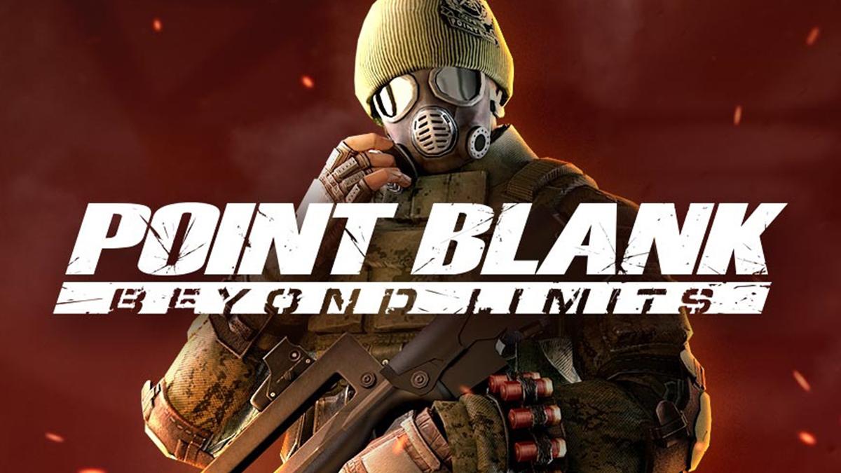 Point Blank, Cheat PB Zepetto 2021