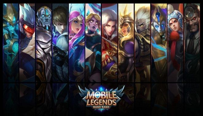 Mobile Legends masih populer di Indonesia