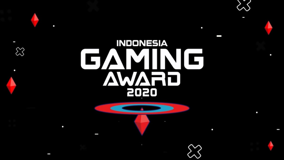 indonesia gaming award