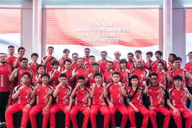 timnas esports indonesia