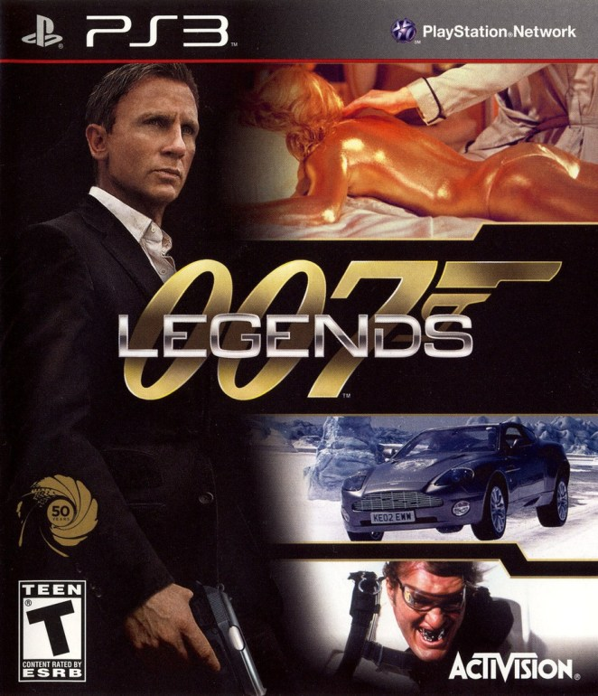 cover game 007 legends
