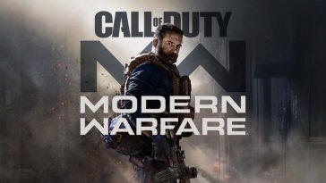 modern warfare reboot