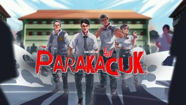 parakacuk gamecom team