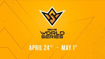 Turnamen Free Fire World Series