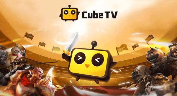 Cube Tv