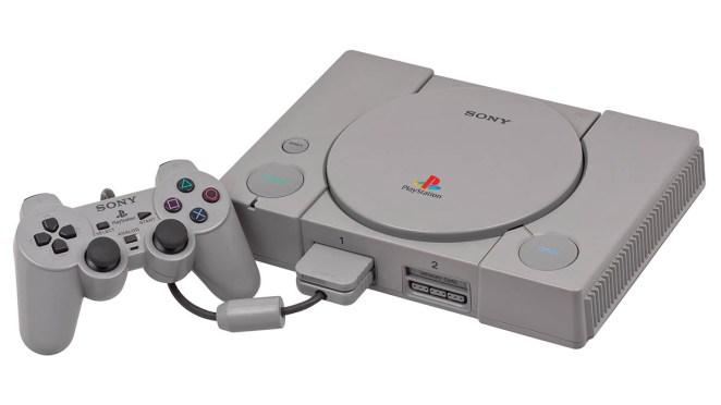 PlayStation merevolusi video game.