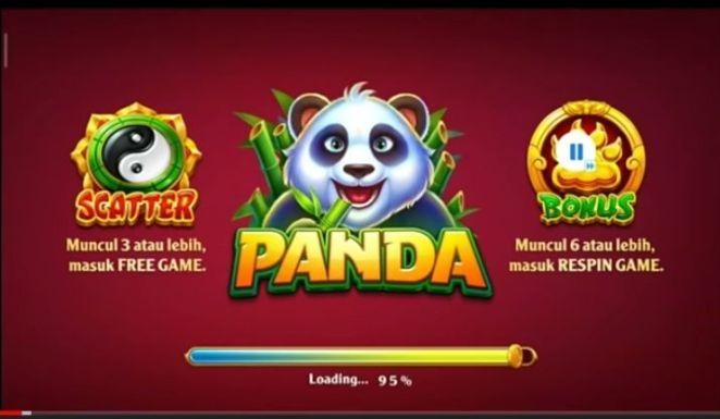 panda higgs domino