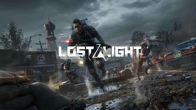Lost Light, game online dari NetEase.
