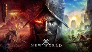 New World, MMORPG PC