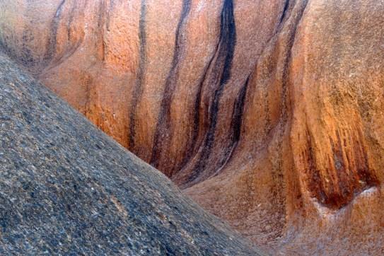 Uluru gorge